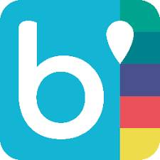 blnkr logo